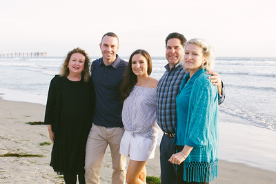 Brittany and Craig Family