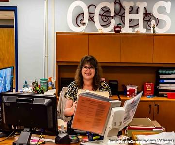 Oglethorpe County High School Summer Recruiting