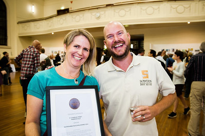 Marrickville Council Sustainable Building Award