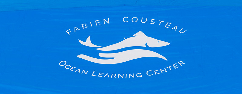 International Coastal Cleanup Day with Fabien Cousteau Ocean Learning Center 2019