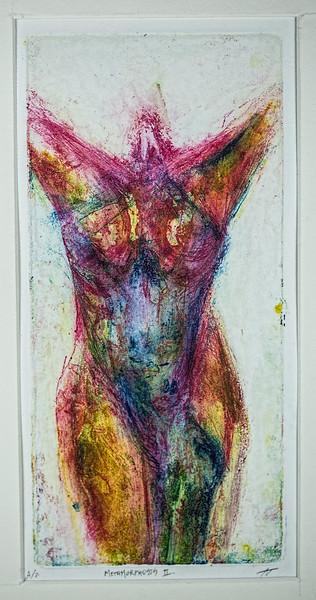 Allison Johnson Art Gallery