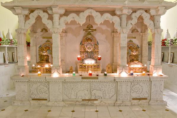 Paryushan - Samvatsari
