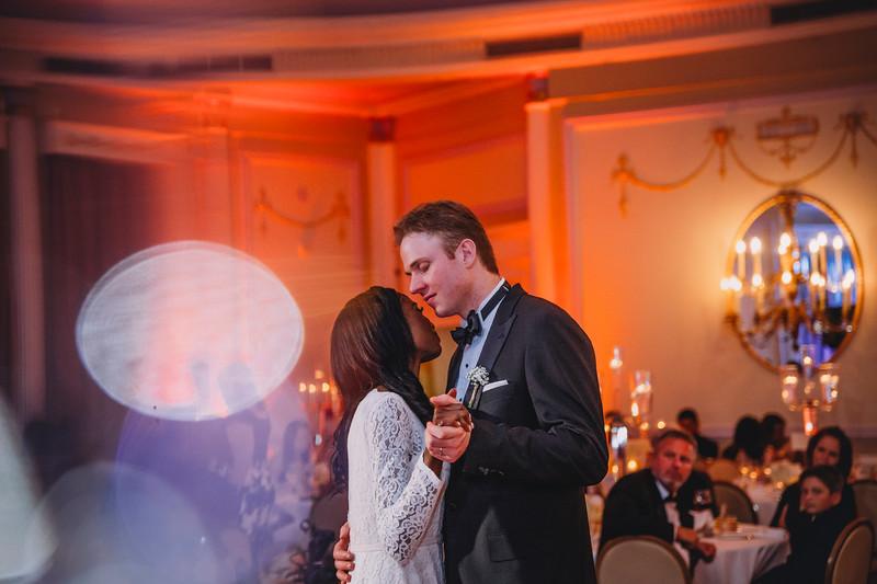 Montreal Wedding Photographer   Wedding Photography + Videography   Ritz Carlton Montreal   Lindsay Muciy Photography Video  2018_879.jpg
