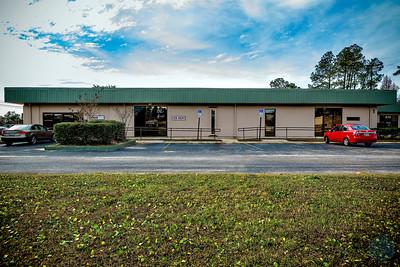 Office Park North, Pensacola, FL
