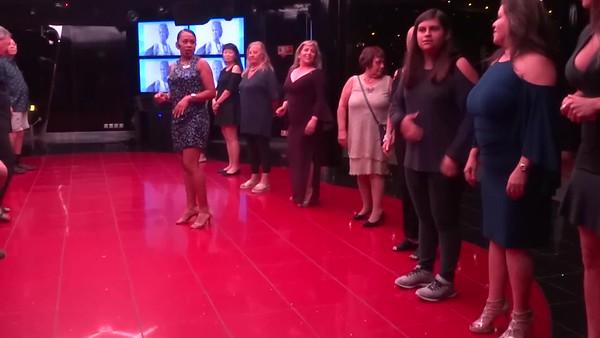 Dance Lesson_Cruise Trip