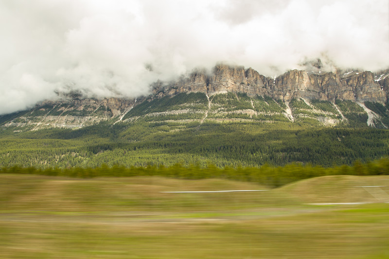 Genevieve Hathaway_Alberta_Banff National Park, Castle Rock - Copy.jpg
