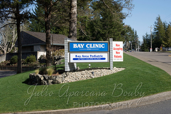 Bay Clinic