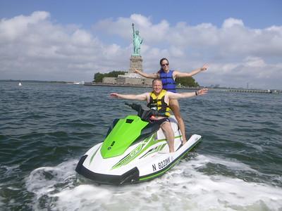 2018-08-12 NYC Harbor Tour
