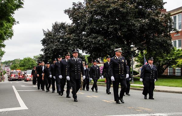 Tri Boro Memorial Day Parade 2018