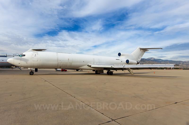 727-227F - N164TS - SBD
