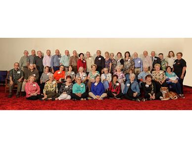10-28-2016 1956 Lutcher Stark High School Reunion