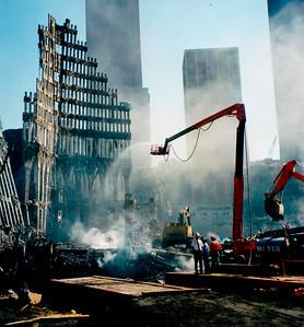 9/11/2001, A Remembrance