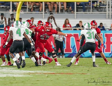 Florida Atlantic University vs Marshall University