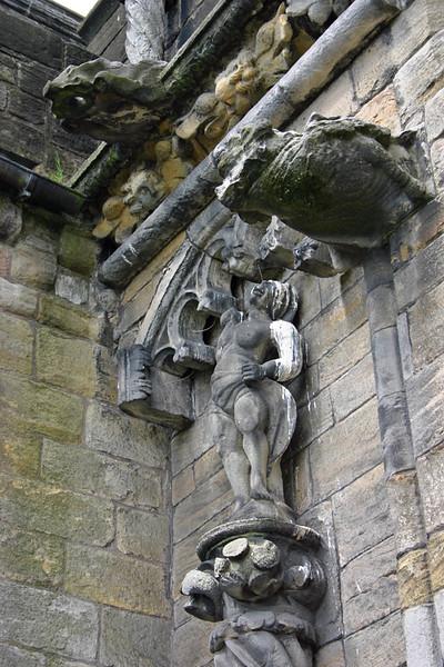 Im Stirling Castle