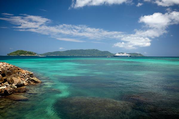 Islands of the Indian Ocean