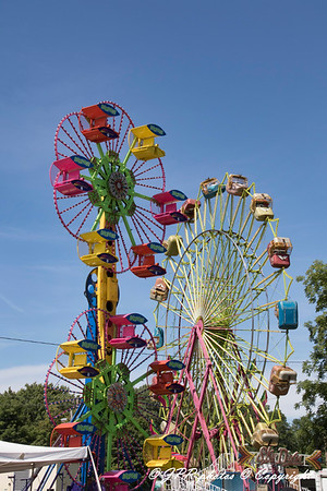 Lake County Fair 2016