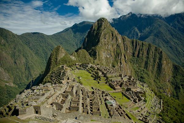 2008 Pérou