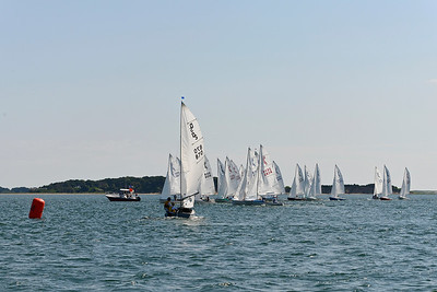 2015 DS NACR Race 5 2nd Start