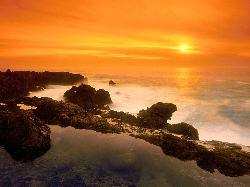 Orange Sunset, Verdes Peninsula, California.jpg