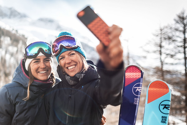 ROSSIGNOL WHAT WOMEN WANT