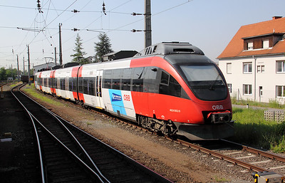 Austria Class 4024