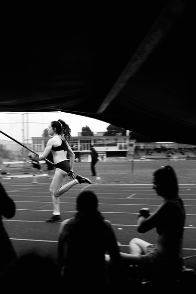 191116 - Summer Series and Pole Vault