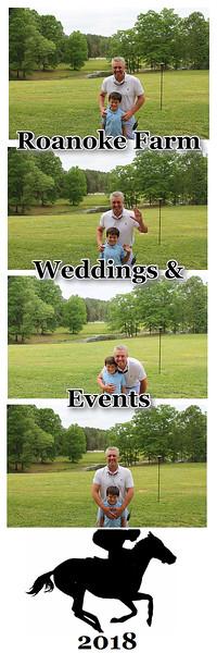 5.5.18 Roanoke Farm Weddings & Events