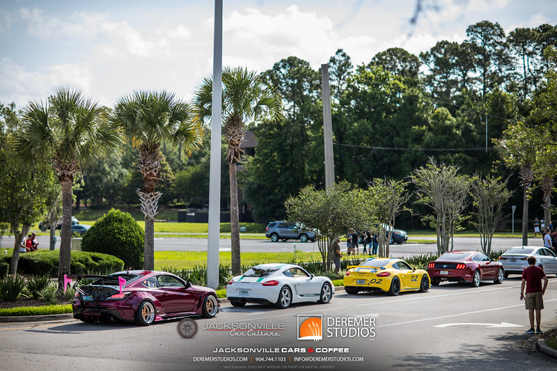 2019 05 Jacksonville Cars and Coffee 171B - Deremer Studios LLC