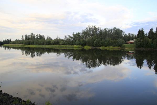 Day 2 Fairbanks Lodge