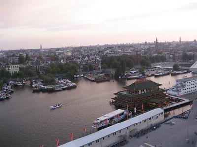 Amsterdam din Club 11