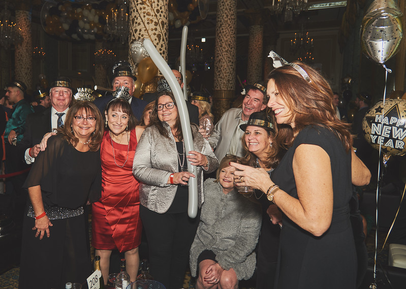 New Year's Eve Party - The Drake Hotel 2018 - Chicago Scene (584).jpg