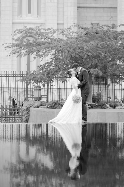 Tyler and Christina Wedding