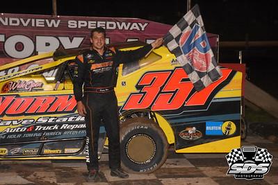 31 Grandview Speedway 6/12/21