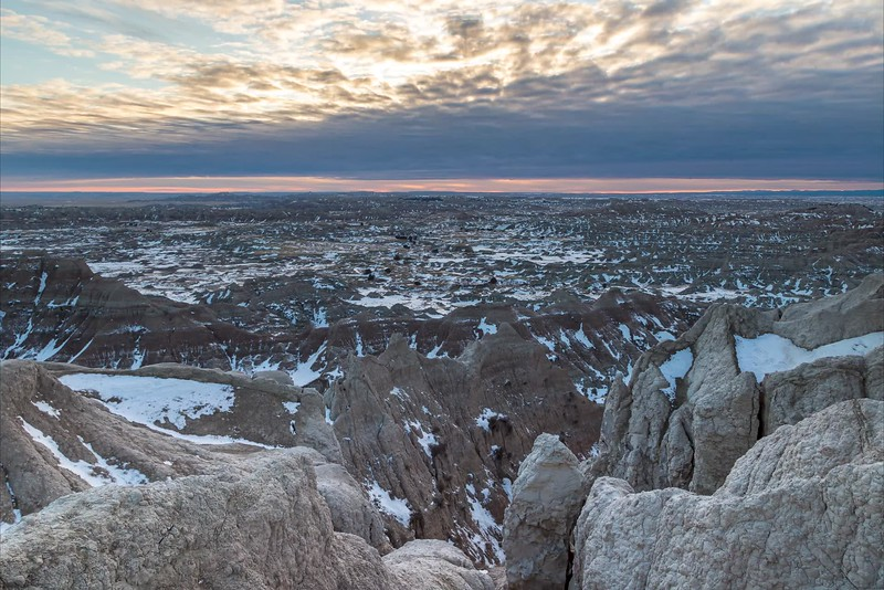 badlands pinnacles sunset 1-1.mp4