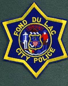 Wisconsin Police F