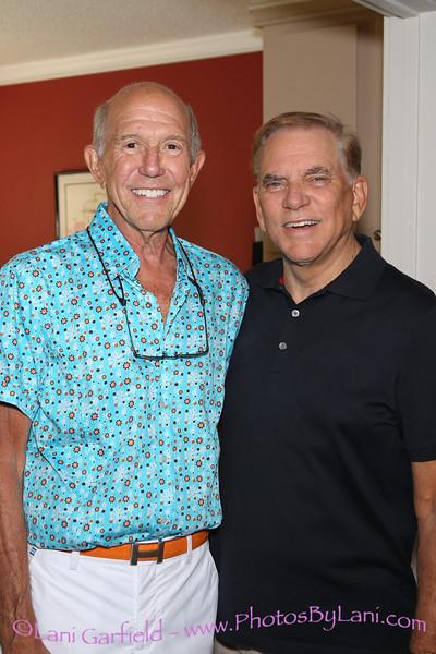 Mick and Bill's Wedding