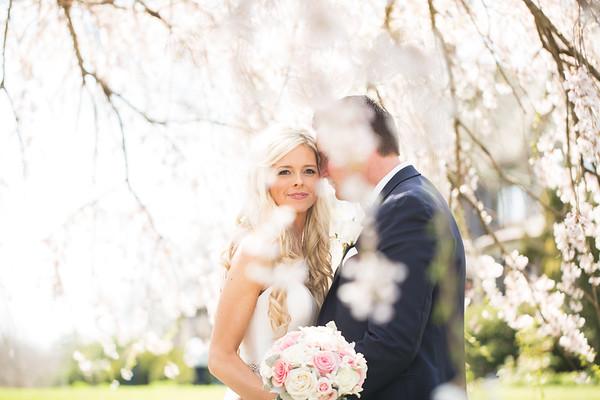 Caitlin + Terrance's Wedding