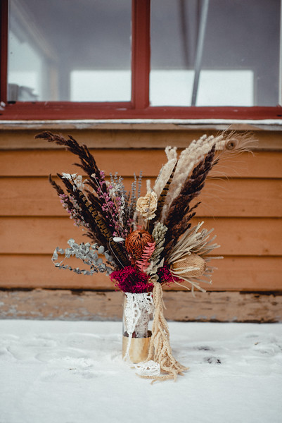 Requiem Images - Luxury Boho Winter Mountain Intimate Wedding - Seven Springs - Laurel Highlands - Blake Holly -61.jpg