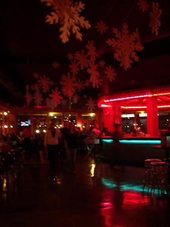 Nov. 2008 San Antonio & Austin TX