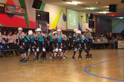 20140222 Queen City Roller Girls