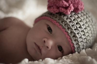 Nora Baby Photos 2012