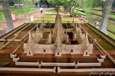 Thailand - 23rd Oct 2018 (Ayutthaya)