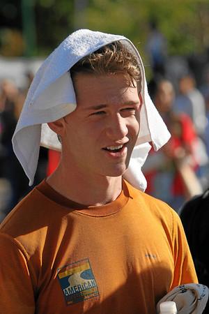 Ben Parker pwns the San Jose Turkey Trot 2006