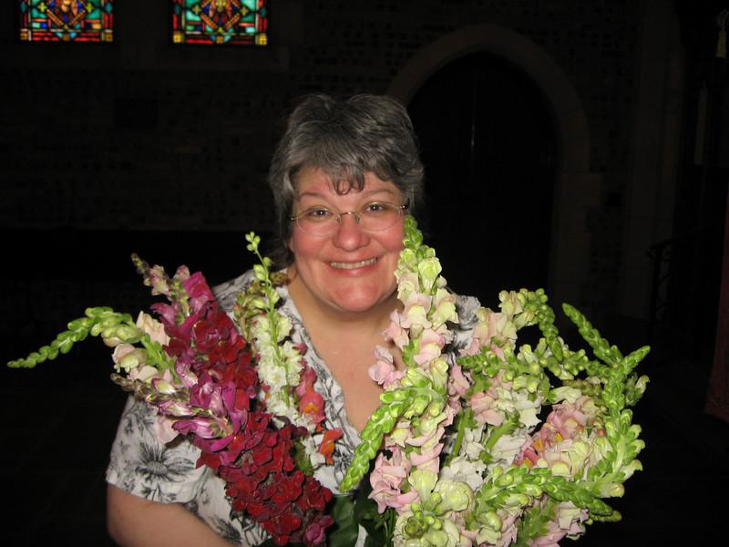 Holy Week to Easter Morning 2009 (24).JPG