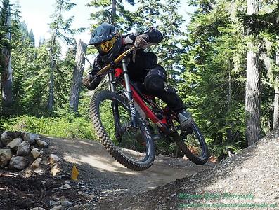 Stevens Pass Bike Park 8/17/14