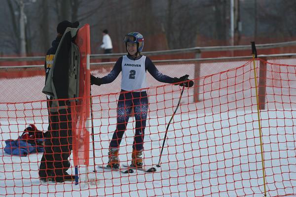 Jackie Ski Racing