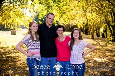 family portraits 2013