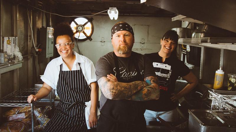 138 Food Truck - 04-08-2017 - KS