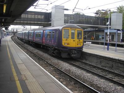 Bedford, 2 October 2009