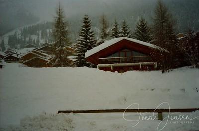 Verbier; Schweiz; CH;